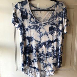 Hollister t-shirt size medium